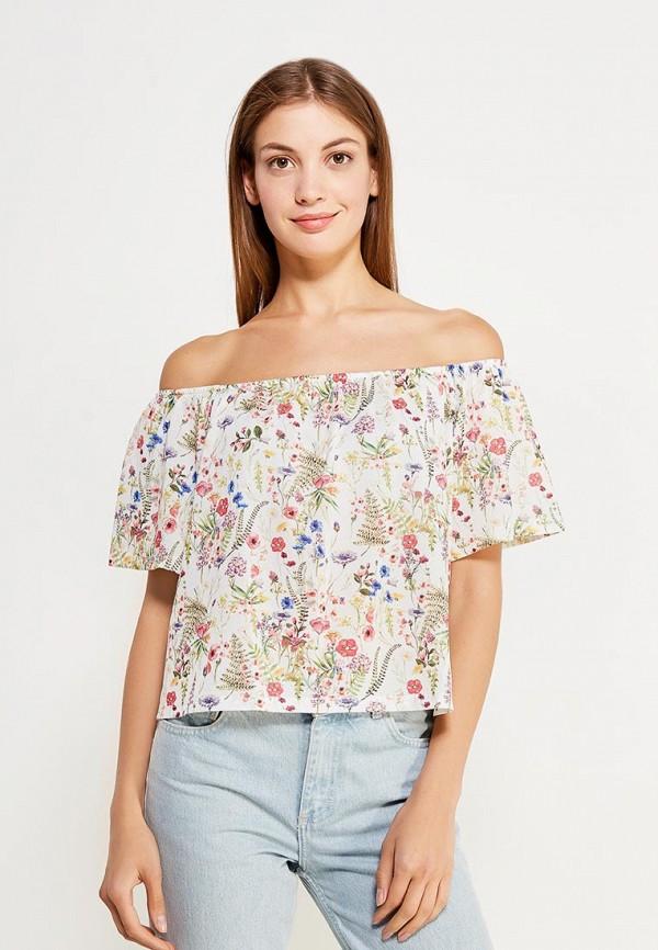 Купить Блуза Colin's, MP002XW1AISA, белый, Осень-зима 2017/2018