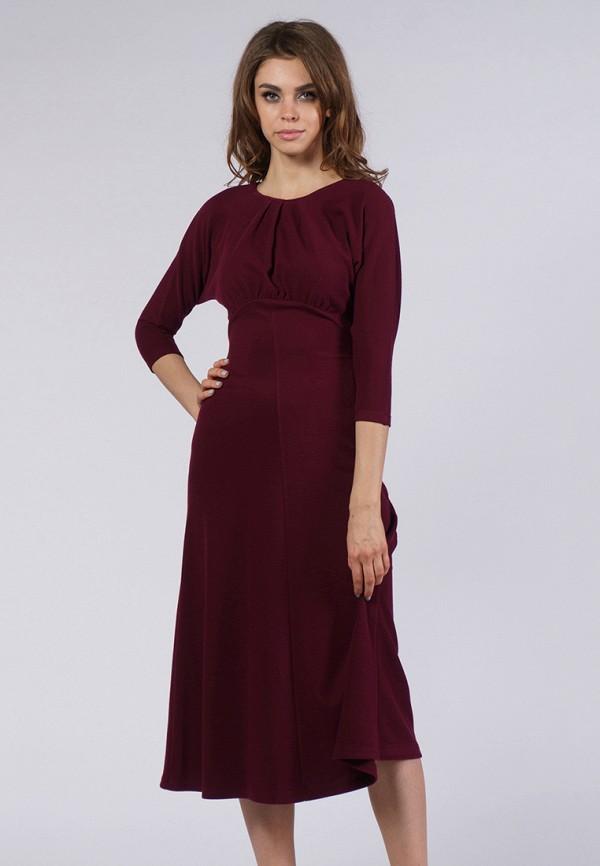 evercode платье 1604 1210 1230 кофейный Платье Evercode Evercode MP002XW1AIUO