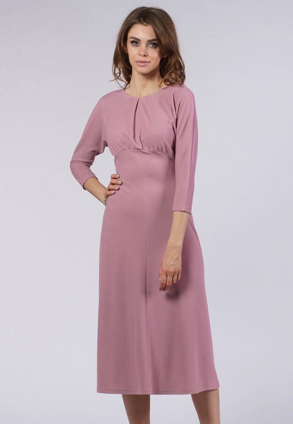 Купить Платье Evercode, MP002XW1AIUS, розовый, Осень-зима 2017/2018