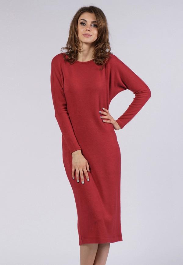 evercode платье 1604 1210 1230 кофейный Платье Evercode Evercode MP002XW1AIUU