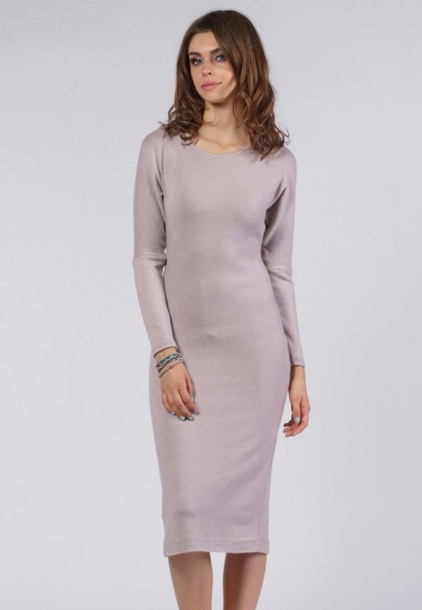 evercode платье 1604 1210 1230 кофейный Платье Evercode Evercode MP002XW1AIUV