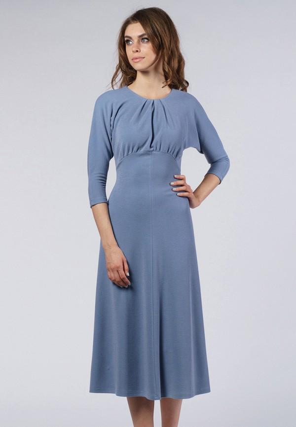 Купить Платье Evercode, MP002XW1AIUY, голубой, Осень-зима 2017/2018