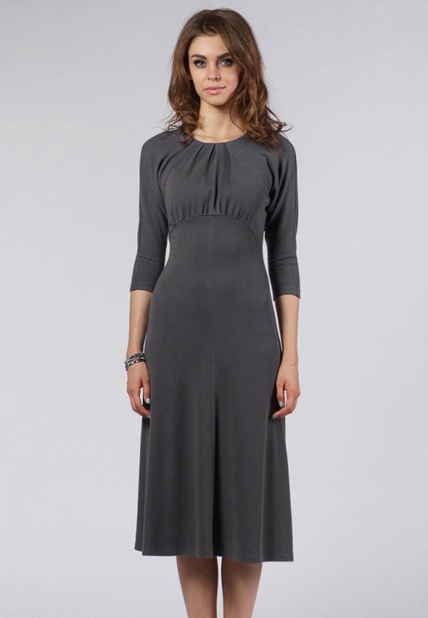evercode платье 1604 1210 1230 кофейный Платье Evercode Evercode MP002XW1AIUZ