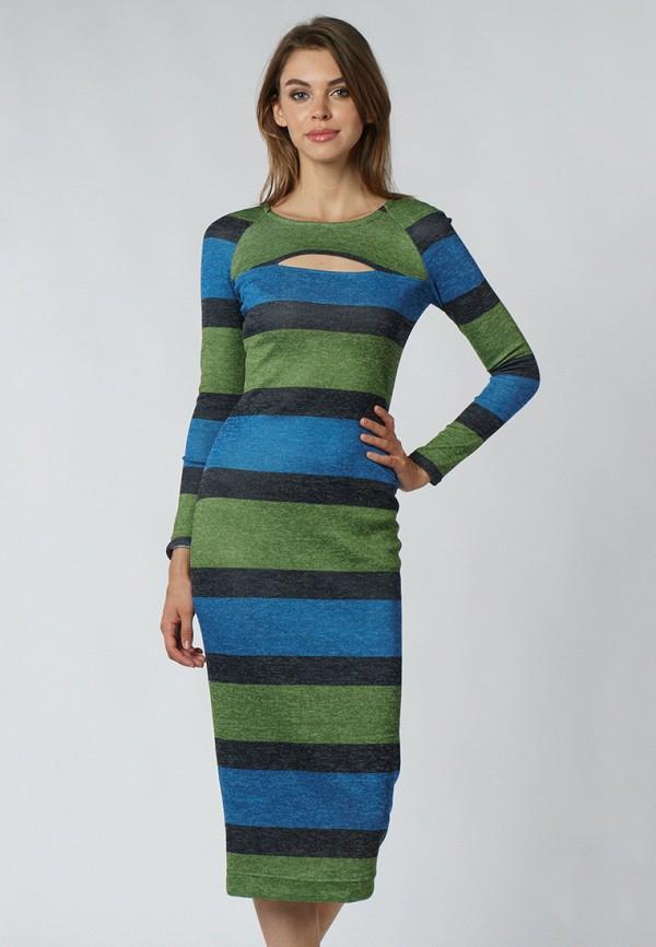 Платье Evercode Evercode MP002XW1AIV2 свитшоты evercode свитшот