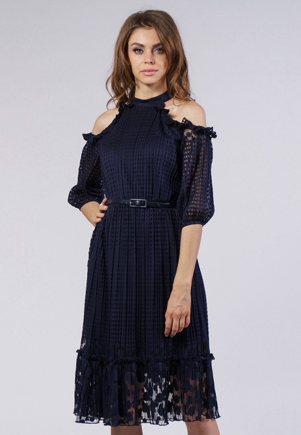 Платье OKS by Oksana Demchenko OKS by Oksana Demchenko MP002XW1AIVP