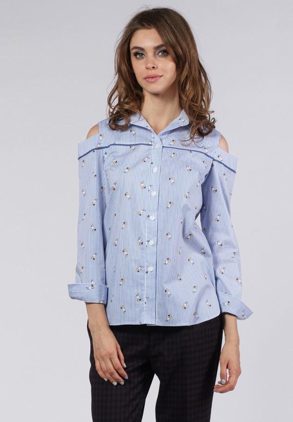 Рубашка OKS by Oksana Demchenko OKS by Oksana Demchenko MP002XW1AIVZ oks w15052046044