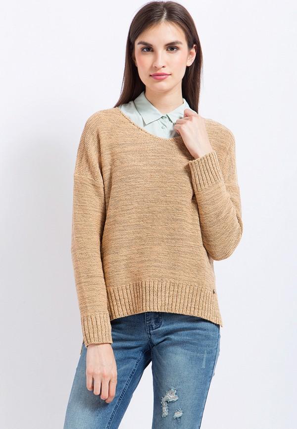 Пуловер Finn Flare Finn Flare MP002XW1AIYO