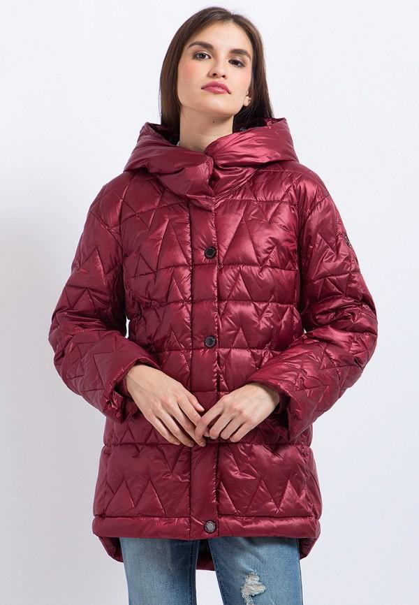 Куртка утепленная Finn Flare Finn Flare MP002XW1AIYY куртка утепленная finn flare finn flare fi001ewuzv14