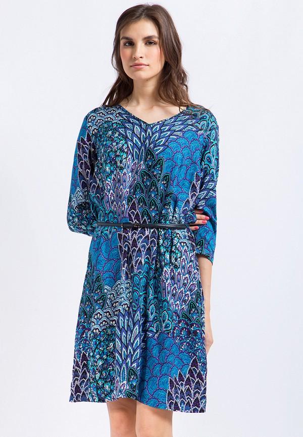 Платье Finn Flare Finn Flare MP002XW1AIZS