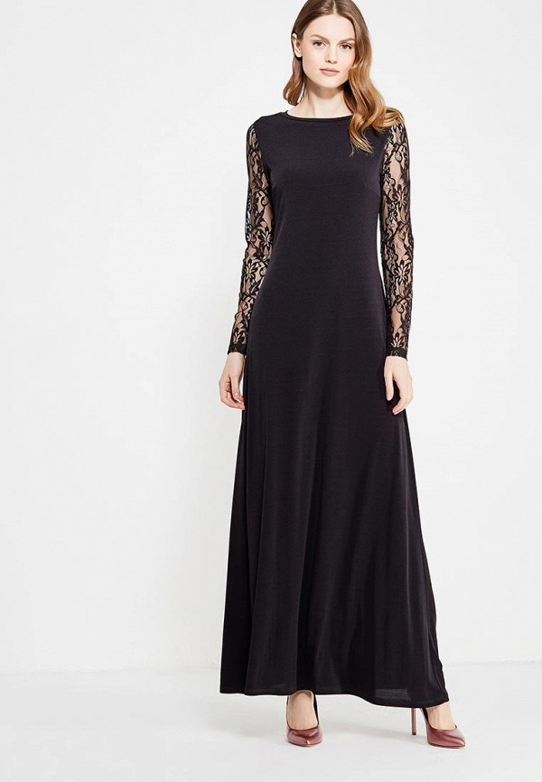 alina assi платье 1 062 черный Платье Alina Assi Alina Assi MP002XW1AJGG