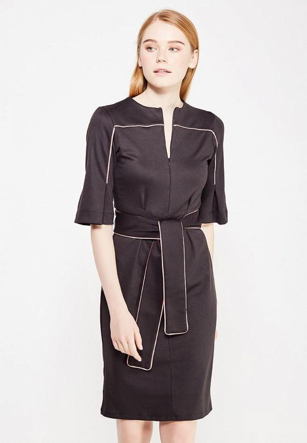 alina assi платье 1 062 черный Платье Alina Assi Alina Assi MP002XW1AJHF