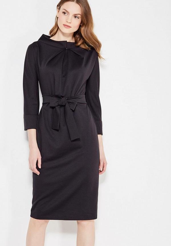alina assi платье 1 062 черный Платье Alina Assi Alina Assi MP002XW1AJHR