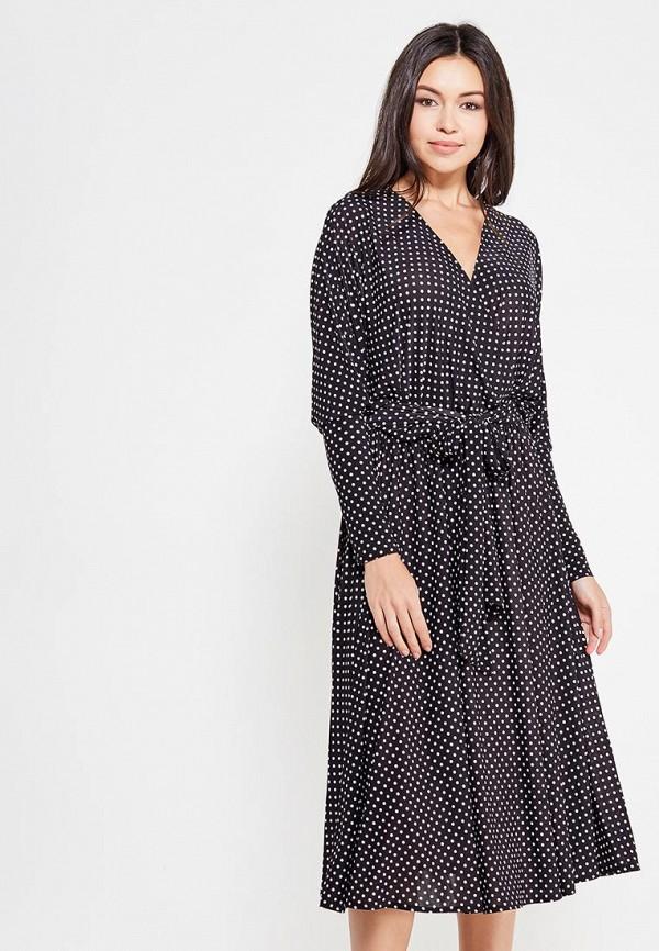 alina assi платье 1 062 черный Платье Alina Assi Alina Assi MP002XW1AJJ3