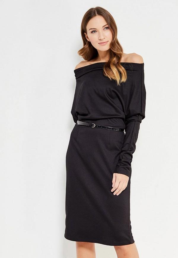 alina assi платье 1 062 черный Платье Alina Assi Alina Assi MP002XW1AJJF