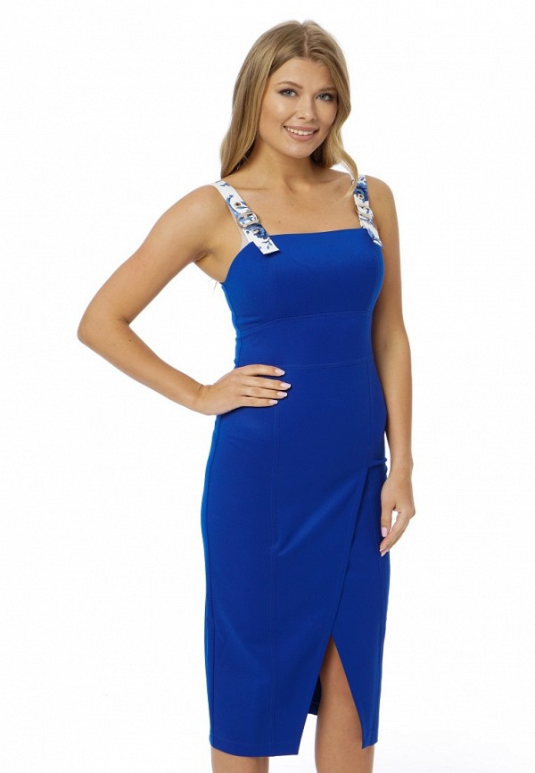 цена  Платье Gloss Gloss MP002XW1AJKI  онлайн в 2017 году