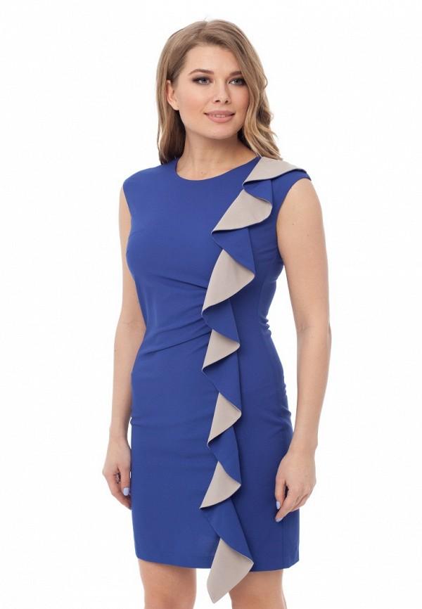Платье Gloss Gloss MP002XW1AJMA gloss w15120232064