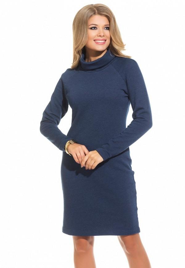 Платье Gloss Gloss MP002XW1AJTP gloss w15120232064