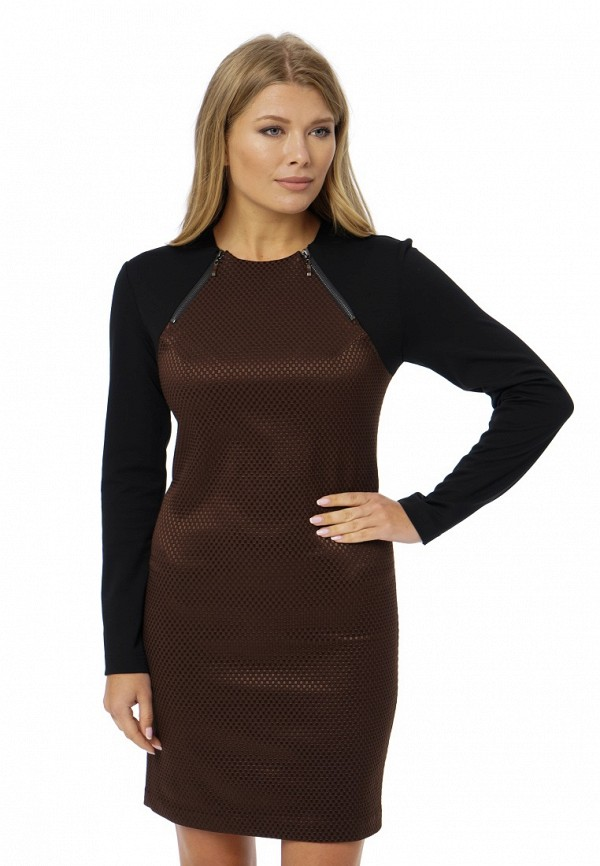 Платье Gloss Gloss MP002XW1AJTS gloss w15120232064