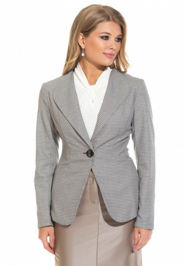 Пиджак Gloss Gloss MP002XW1AJU5 пиджак gloss пиджак