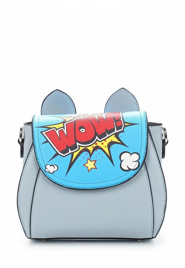 Сумка Anna Wolf Anna Wolf MP002XW1ALDR anna wolf сумка anna wolf st1518 2 мультицвет