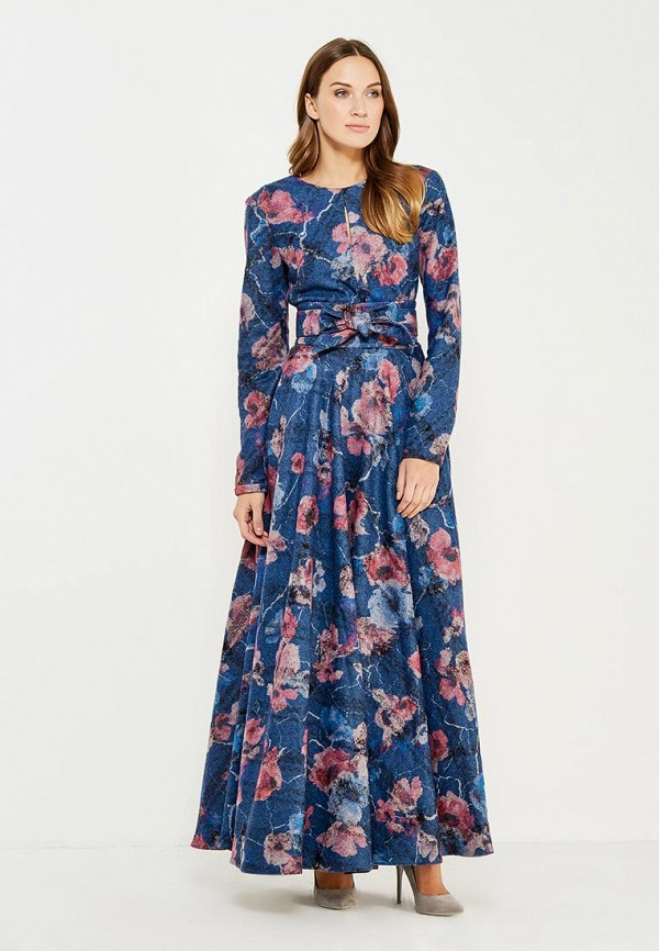 Платье Pallari Pallari MP002XW1ALS6