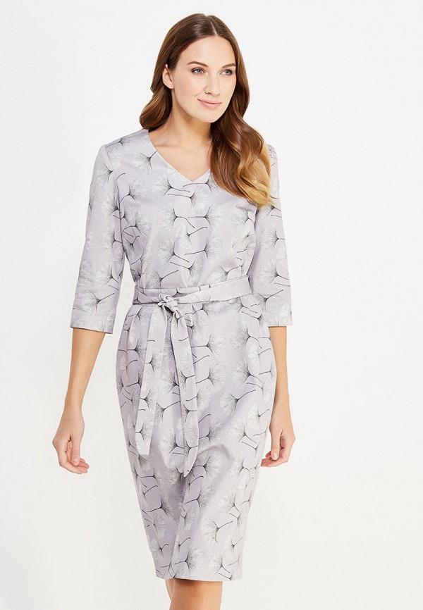Платье Pallari Pallari MP002XW1ALSR