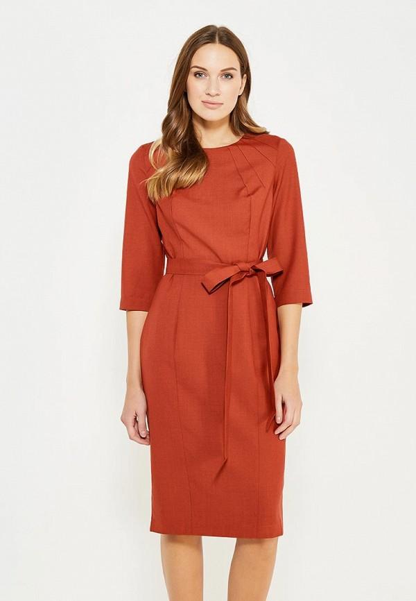 Платье Pallari Pallari MP002XW1ALST