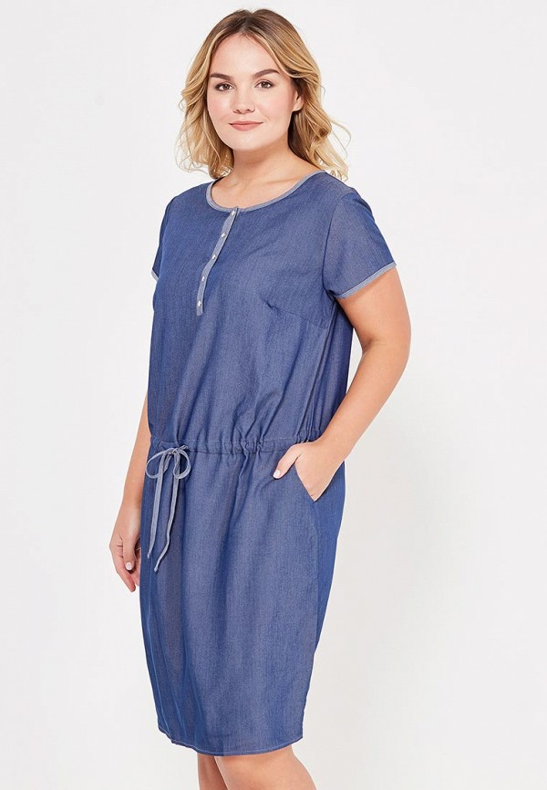 Платье джинсовое Фэст Фэст MP002XW1ALZL фэст пижама