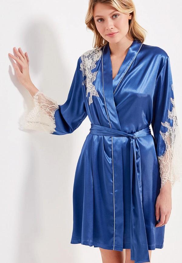 Халат домашний Mia-Amore Mia-Amore MP002XW1AM95 домашние халаты mia mia домашний халат yesenia xl
