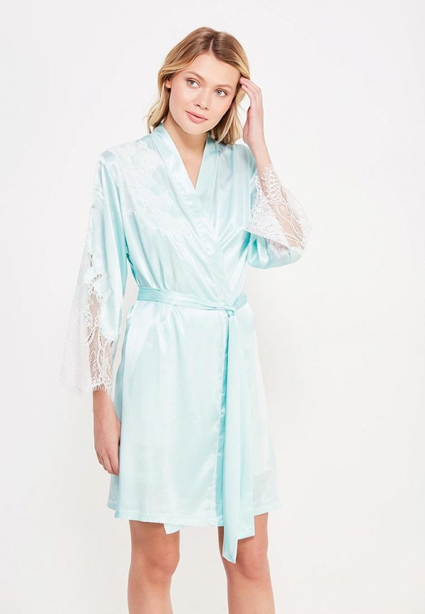 Халат домашний Mia-Amore Mia-Amore MP002XW1AM96 домашние халаты mia mia домашний халат yesenia xl