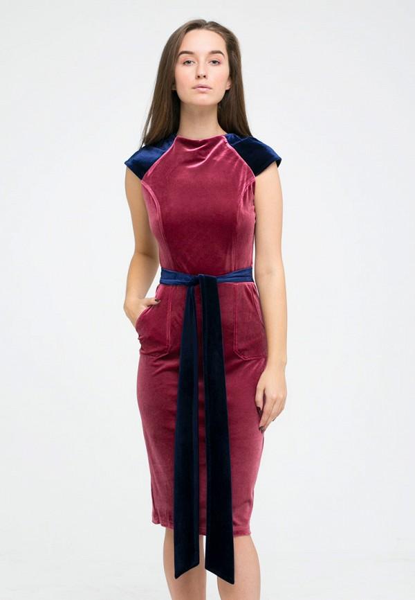 Платье Kira Mesyats Kira Mesyats MP002XW1AM9N