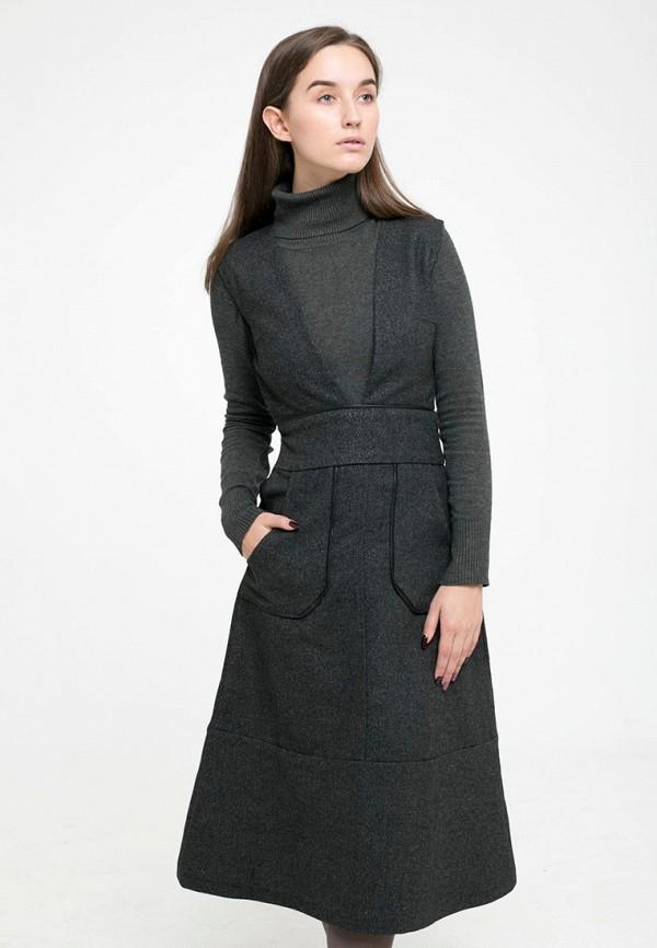 Платье Kira Mesyats Kira Mesyats MP002XW1AM9O