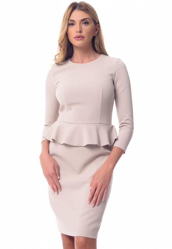 Платье Genevie Genevie MP002XW1AMT0