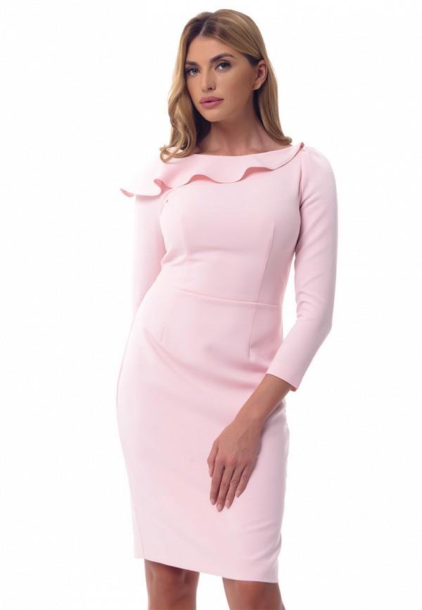 Платье Genevie Genevie MP002XW1AMU6