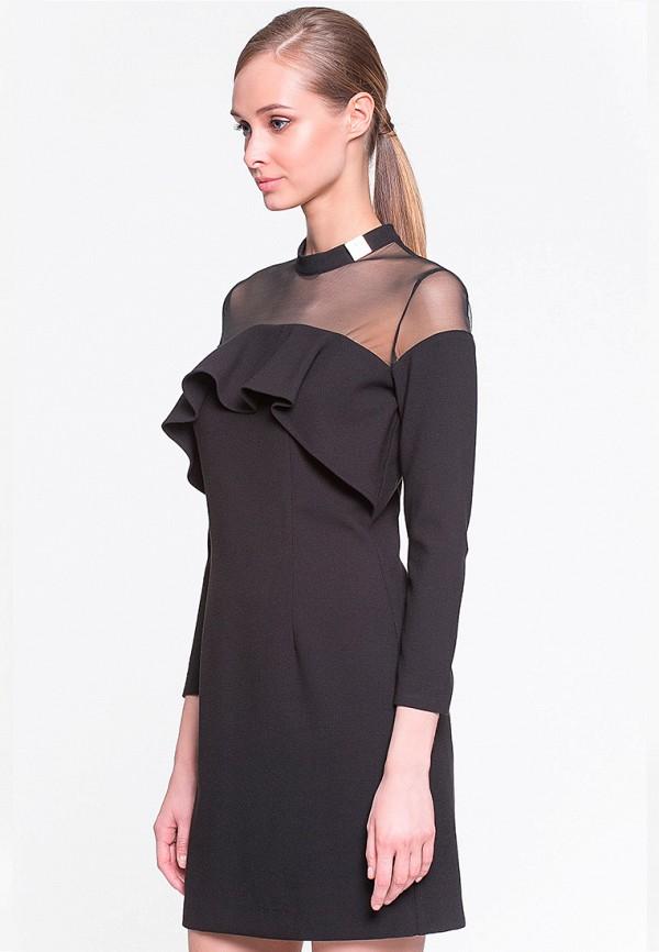 Платье Genevie Genevie MP002XW1AN0R