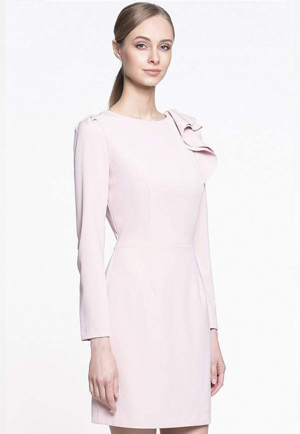 Платье Genevie Genevie MP002XW1AN15