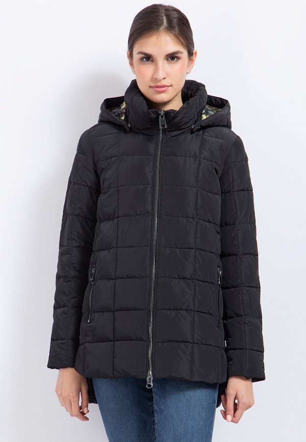Куртка утепленная Finn Flare Finn Flare MP002XW1AOJA