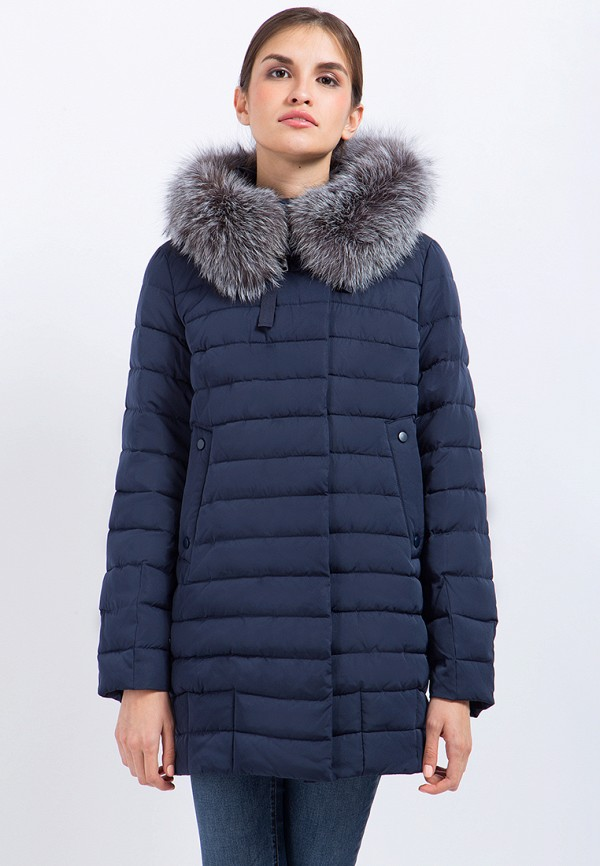 Куртка утепленная Finn Flare Finn Flare MP002XW1AOJD