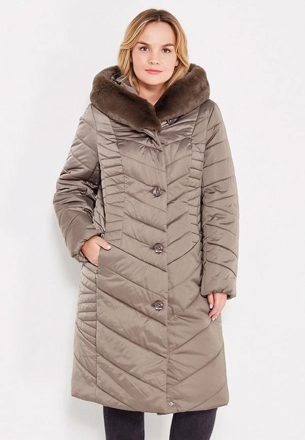 Куртка утепленная Montserrat Montserrat MP002XW1AONK куртки montserrat куртка