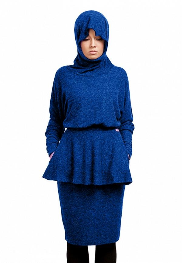 Платье Sahera Rahmani Sahera Rahmani MP002XW1AOQT