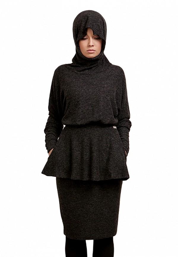 Платье Sahera Rahmani Sahera Rahmani MP002XW1AOQU sahera rahmani sahera rahmani mp002xw1gii5