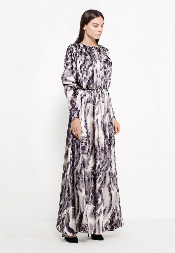 Платье Sahera Rahmani Sahera Rahmani MP002XW1AOSR sahera rahmani sahera rahmani mp002xw1gii5