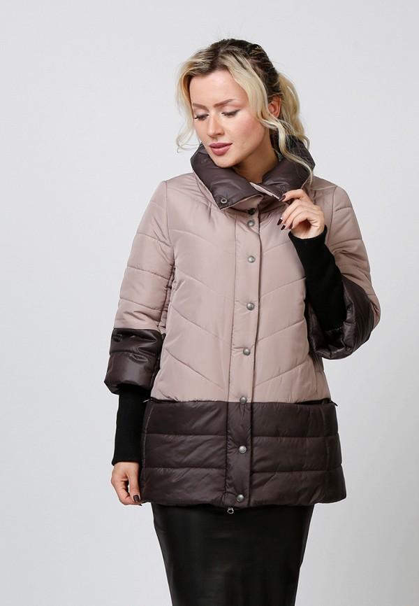 Куртка утепленная Rosso Style Rosso Style MP002XW1AOT1