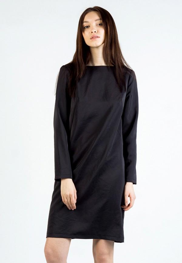 Купить Платье BURLO, MP002XW1AOVN, черный, Осень-зима 2017/2018