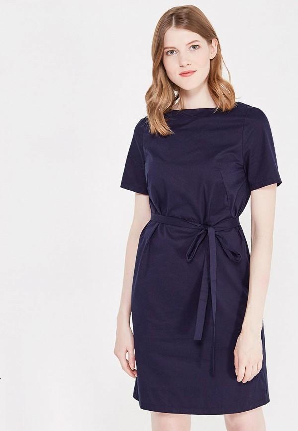 Купить Платье BURLO, MP002XW1AOVV, синий, Осень-зима 2017/2018