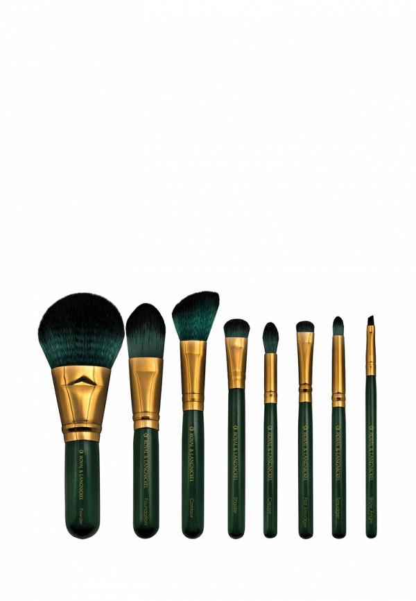 Набор кистей для макияжа Royal&Langnickel Royal&Langnickel MP002XW1APCX набор кистей 1 1104