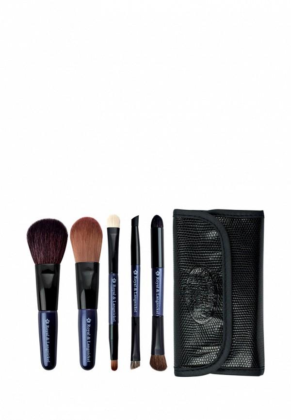 Набор кистей для макияжа Royal&Langnickel Royal&Langnickel MP002XW1APCZ набор кистей 1 1104