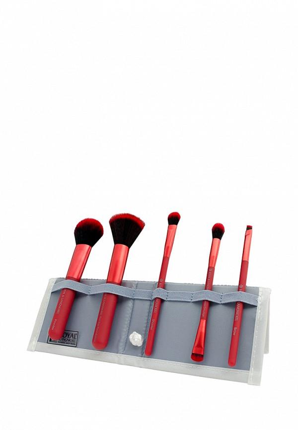 Набор кистей для макияжа Royal&Langnickel Royal&Langnickel MP002XW1APDC набор кистей 1 1104