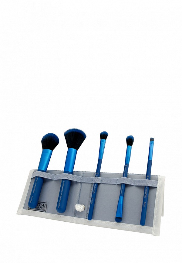 Набор кистей для макияжа Royal&Langnickel Royal&Langnickel MP002XW1APDE набор кистей 1 1104
