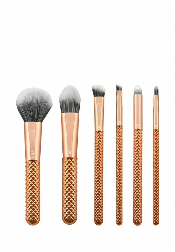 Набор кистей для макияжа Royal&Langnickel Royal&Langnickel MP002XW1APDK набор кистей 1 1104